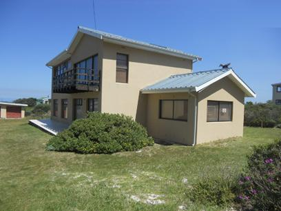 Absa Repossessed 3 Bedroom  House For Sale in Bettys Bay - MR025422