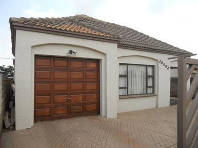 3 Bedroom House For Sale For Sale In Vosloorus Private