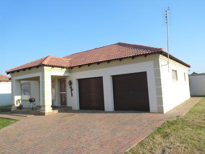 Standard Bank Repossessed 2 Bedroom House For Sale On