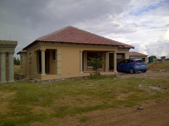 3 Bedroom House For Sale For Sale In Siyabuswa A