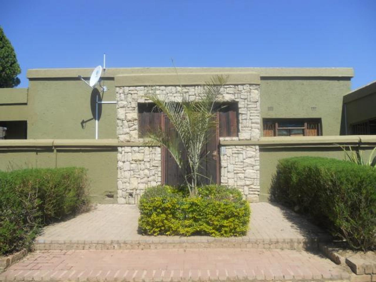 2 Bedroom House For Sale For Sale In Mamelodi Home Sell