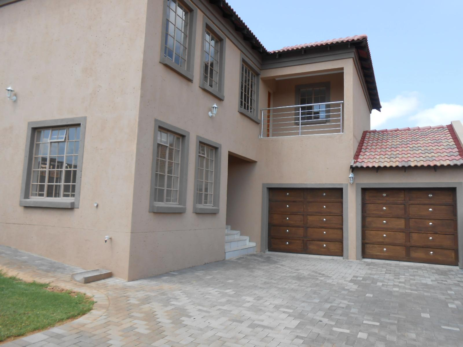 4 bedroom house for sale for sale in atteridgeville for North west house