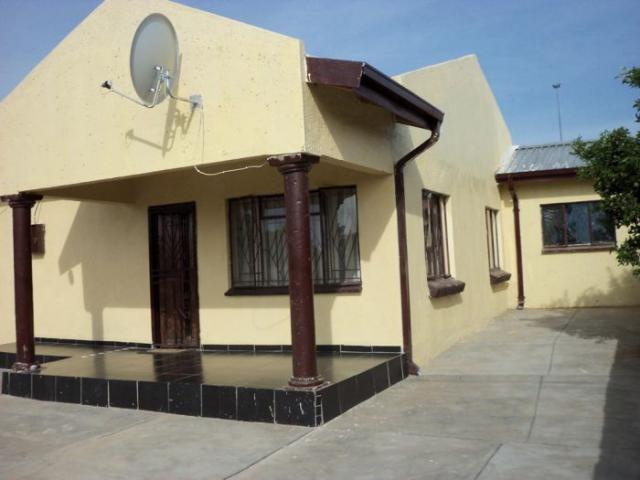 Standard Bank Easysell 4 Bedroom House For Sale In