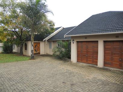 Standard Bank Repossessed 4 Bedroom House For Sale In