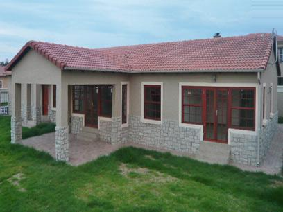 3 bedroom house for sale for sale in kyalami estates for Private estates for sale