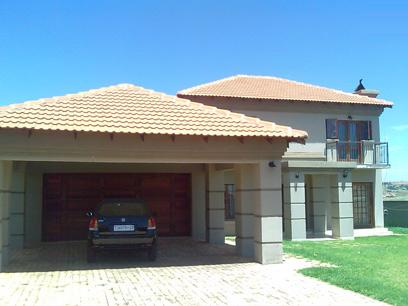 Standard bank repossessed 3 bedroom house for sale on for Centurion homes