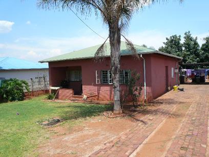 Standard Bank Repossessed 2 Bedroom House For Sale For Sale In Danville Mr66458 Myroof