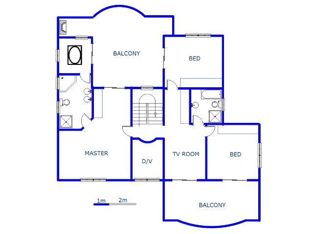 1st Floor - 162m2 of property for sale in Willow Acres Estate