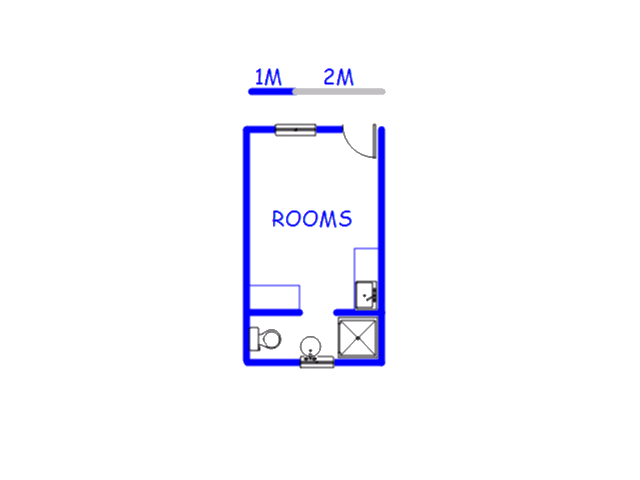 Ground Floor - 16m2 of property for sale in Towerby