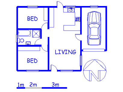 house plans in botswana. 2 bedroomed house plans in botswana  Home design and style
