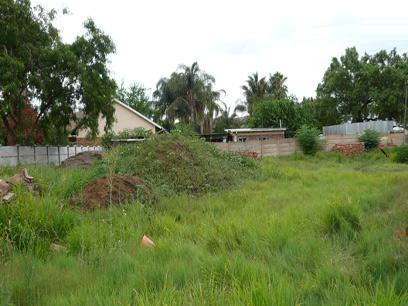 Land for Sale For Sale in Pretoria North - Private Sale - MR00182