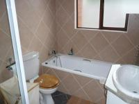 Main Bathroom - 7 square meters of property in Faerie Glen