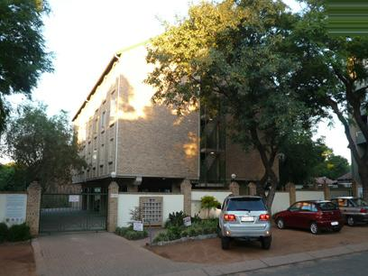 2 Bedroom Apartment For Sale in Hatfield - Private Sale - MR00233