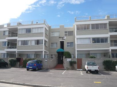 1 Bedroom Apartment for Sale For Sale in Bloubergstrand - Private Sale - MR00244