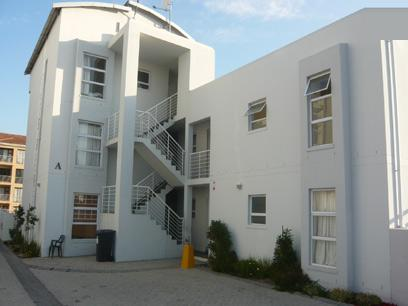 2 Bedroom Apartment For Sale in Bloubergrant - Home Sell - MR00275