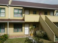 2 Bedroom 1 Bathroom Duplex for Sale for sale in Table View