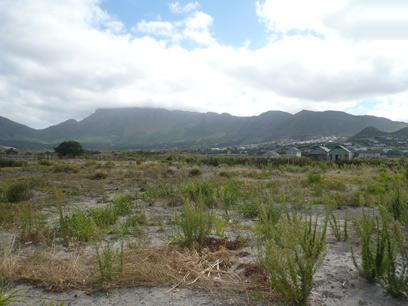 Land for Sale For Sale in Noordhoek - Private Sale - MR00332