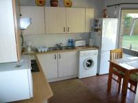Kitchen - 34 square meters of property in Murrayfield