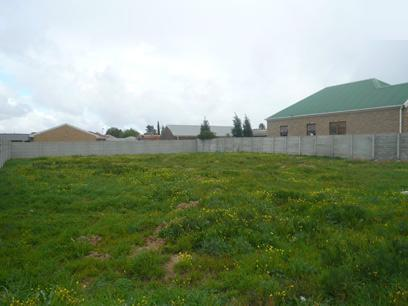 Land for Sale For Sale in Kraaifontein - Home Sell - MR00396