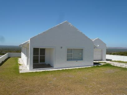 Standard Bank Repossessed 3 Bedroom House for Sale For Sale in Yzerfontein - MR00453