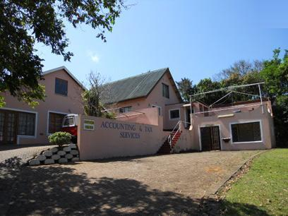 Standard Bank Repossessed 4 Bedroom House on online auction in Port Shepstone - MR00476