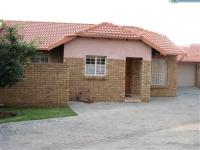 2 Bedroom 2 Bathroom Simplex to Rent for sale in Magalieskruin