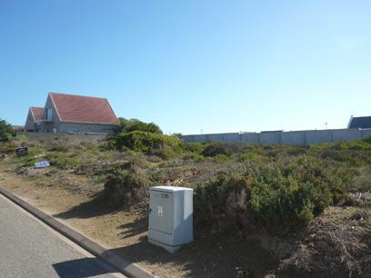 Land For Sale in Saldanha - Home Sell - MR00495