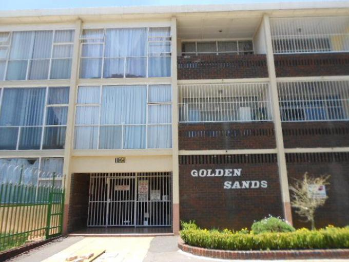 Standard Bank Repossessed 2 Bedroom Apartment on online auction in Benoni - MR00518