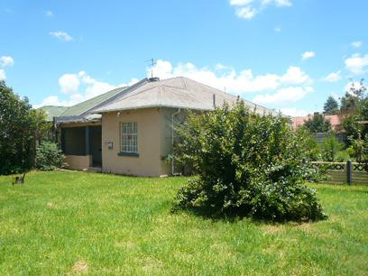 Standard Bank Repossessed 3 Bedroom House for Sale For Sale in Springs - MR00529