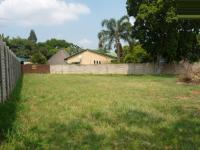 Land for Sale for sale in Sinoville