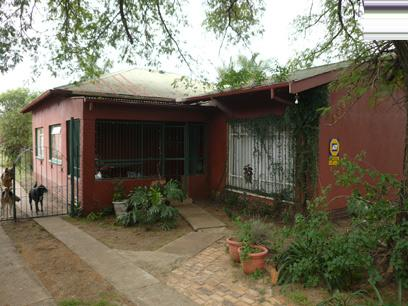 3 Bedroom House For Sale in Rietfontein - Private Sale - MR01220