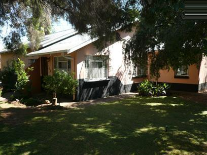 3 Bedroom House for Sale For Sale in Rietfontein - Private Sale - MR01221