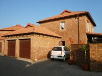 4 Bedroom 2 Bathroom in Silver Lakes Estate