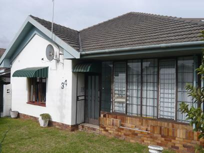 3 Bedroom House for Sale For Sale in Parow Central - Private Sale - MR01233