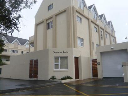 2 Bedroom Apartment for Sale For Sale in Somerset West - Private Sale - MR01243