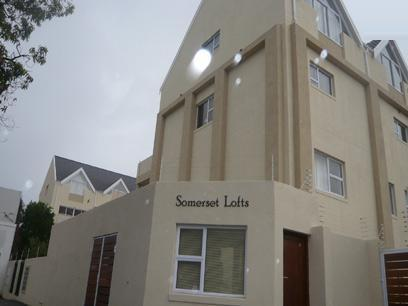2 Bedroom Apartment For Sale in Somerset West - Private Sale - MR01244