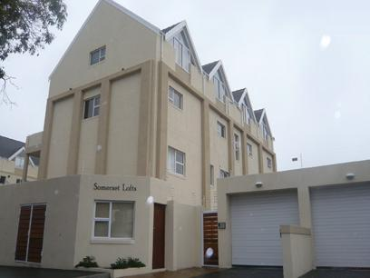 2 Bedroom Apartment For Sale in Somerset West - Home Sell - MR01245