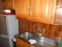 Kitchen - 4 square meters of property in Waterkloof Heights
