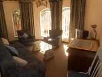 Lounges - 10 square meters of property in Waterkloof Heights