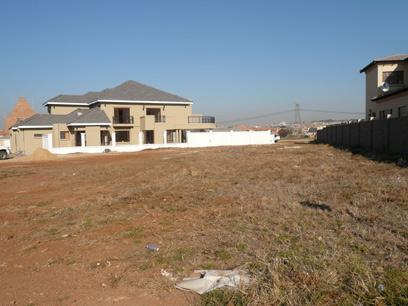 Land for Sale For Sale in Midrand Estates - Private Sale - MR01252