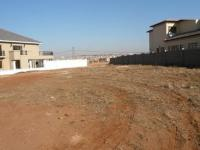Front View of property in Midrand Estates