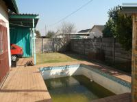 of property in Booysens