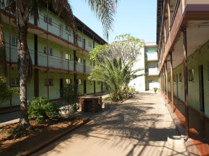 1 Bedroom Apartment for Sale For Sale in Pretoria West - Home Sell - MR01257