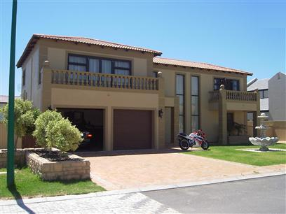 3 Bedroom House to Rent To Rent in Brackenfell - Private Rental - MR01294