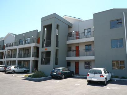 1 Bedroom Simplex For Sale in Bellville - Home Sell - MR01308
