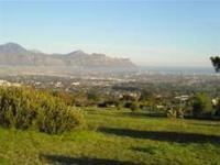 Spaces of property in Somerset West