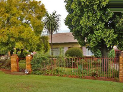 3 Bedroom House for Sale For Sale in Germiston - Home Sell - MR01325