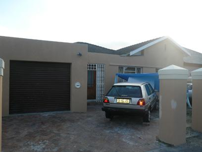 4 Bedroom House for Sale For Sale in Goodwood - Home Sell - MR01377