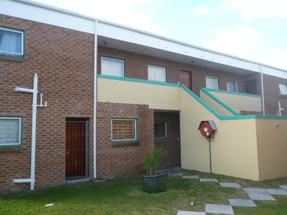 2 Bedroom Simplex for Sale For Sale in Bellville - Private Sale - MR01393