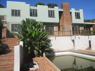 Standard Bank Repossessed 5 Bedroom House For Sale in Quellerina - MR01478
